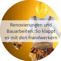Handwerker für Bauvorhaben, Düsseldorf