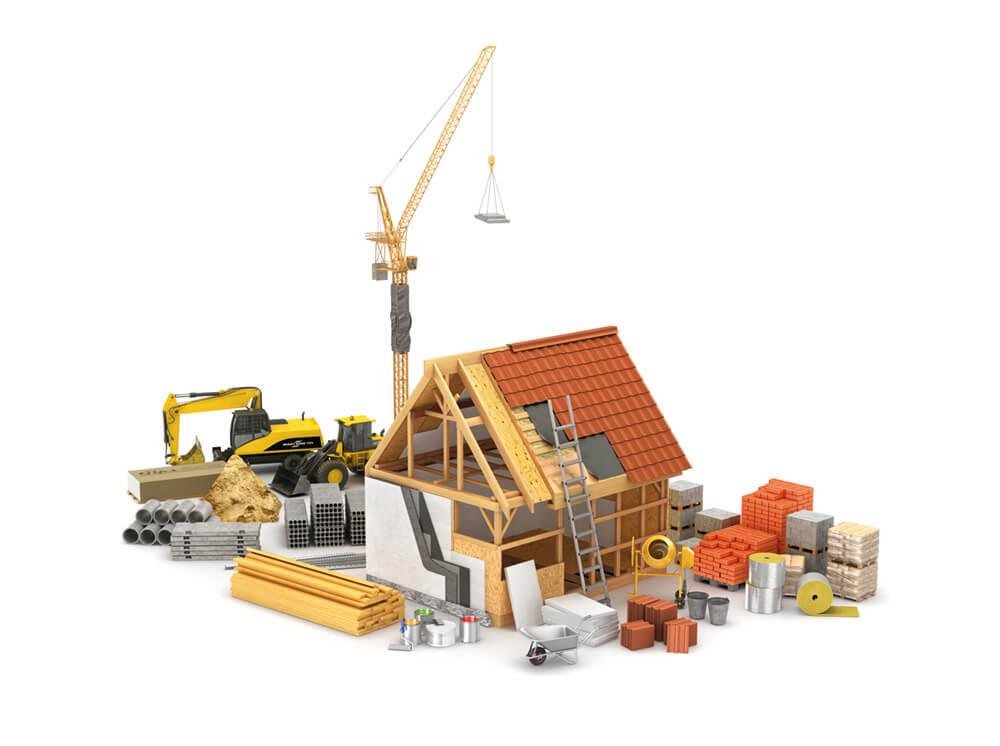 Sachwertverfahren, Bewertung Haus, Wohnung, Immobilie