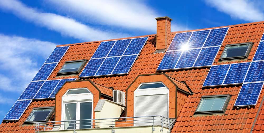 Neubau, Bauen, Haus bauen, Umwelt schonendes Bauen