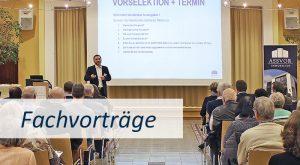 Termine unserer Fachvorträge in der Diakonie in Kaiserswerth zu verschiedenen Immobilien Themen.