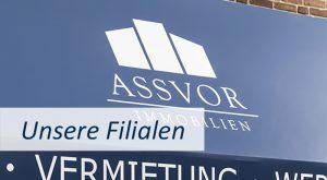 Unsere Filialen liegen in Düsseldorf-Wittlaer und Düsseldorf-Kaiserswerth im Klemensviertel