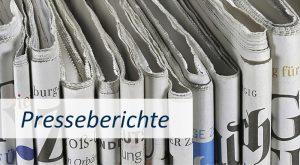 Artikel in der Zeitung über ASSVOR Immobilien in Düsseldorf