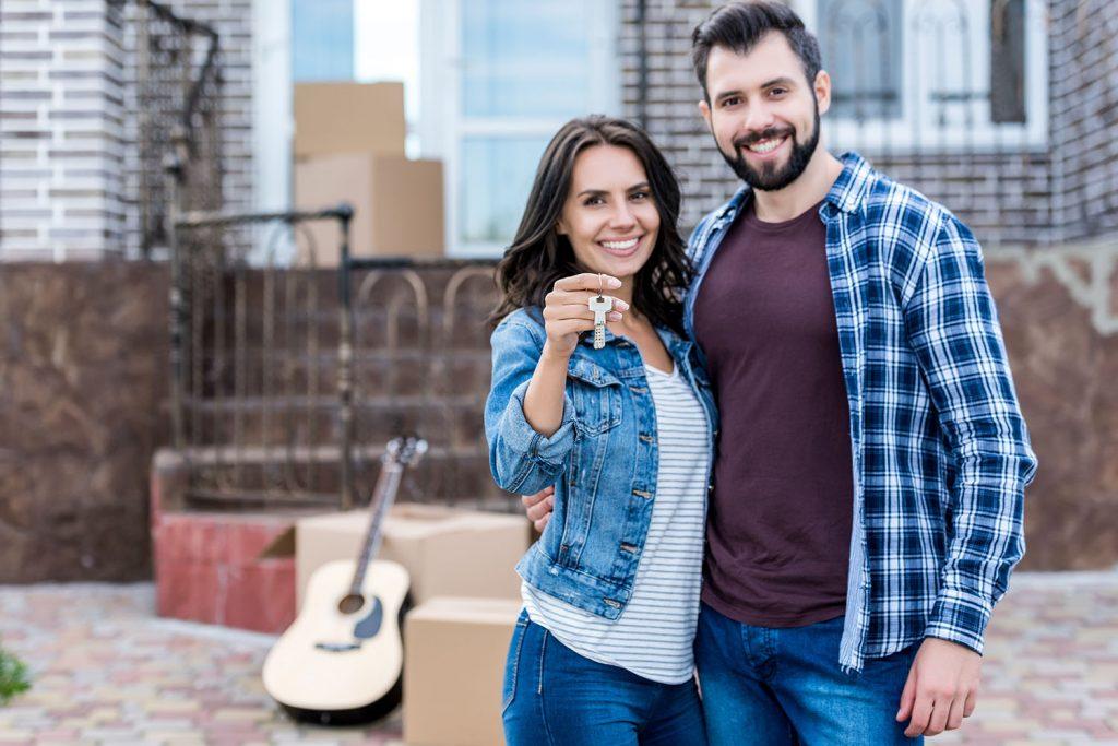 Traumhaus oder Traumwohnung kaufen trotz großer Nachfrage und vielen Interessenten
