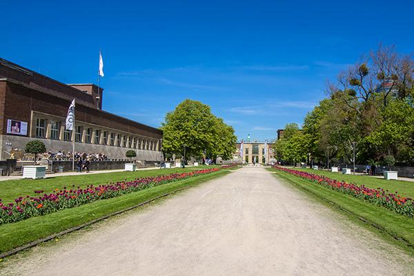 Museen in Düsseldorf, Immobilienmakler in Düsseldorf