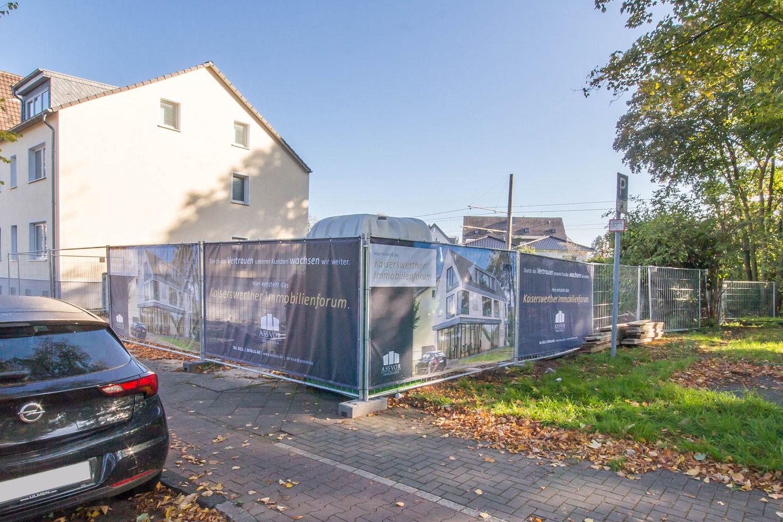Immobilienforum Kaiserswerth, Immobilienmakler Düsseldorf, Büro, Filiale