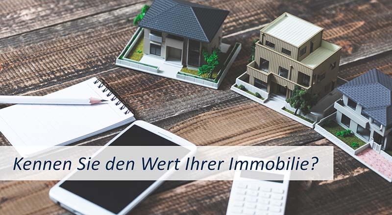 Was ist meine Immobilie wert, Wertschätzung vom Immobilienmakler in Düsseldorf