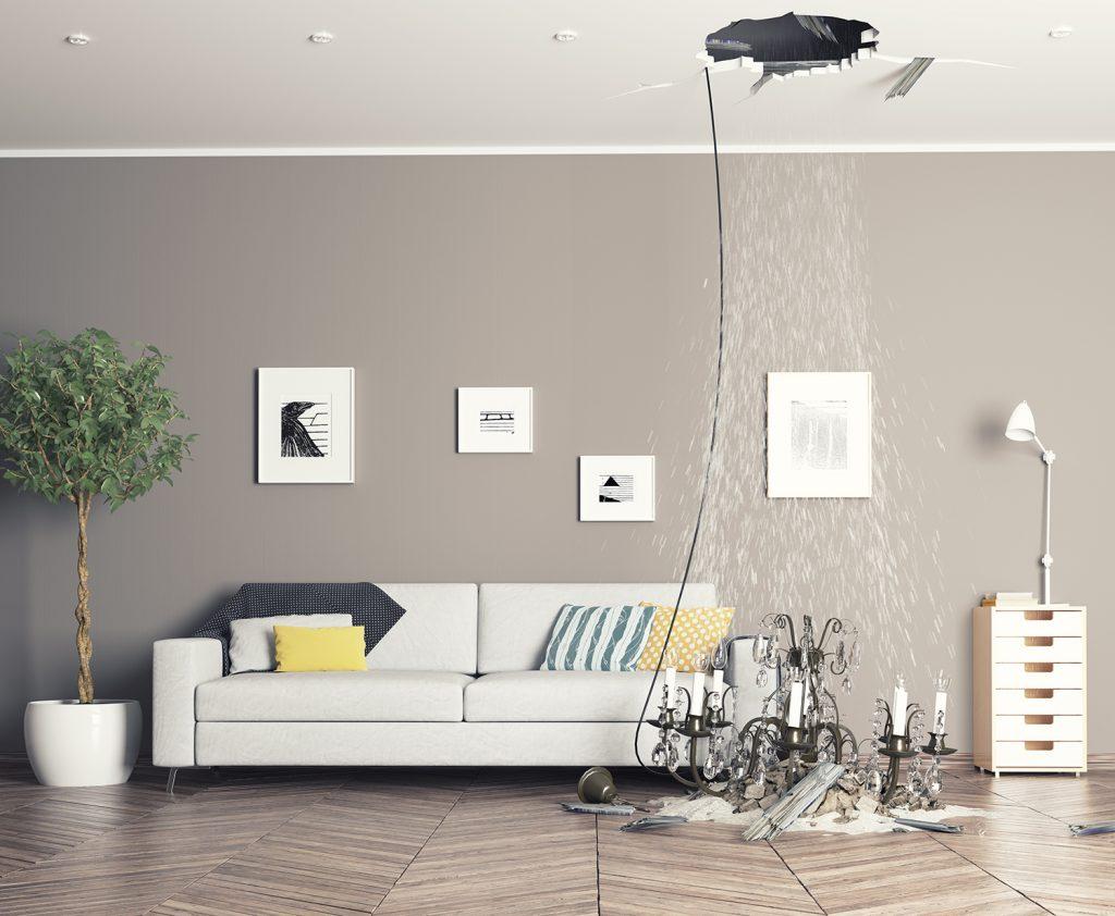 Mängelhaftung Immobilie, Haus, Wohnung verkaufen, Düsseldorf