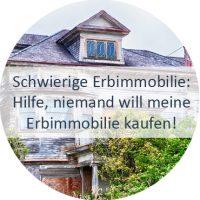 Erbimmobilie, Haus geerbt, Wohnung geerbt, verkaufen, behalten, Düsseldorf