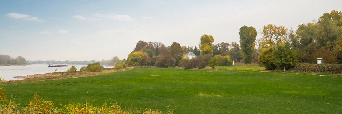 Rheinwiesen Kaiserswerth