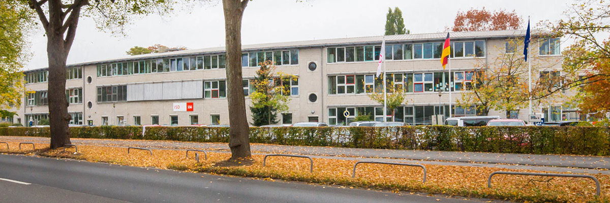 Schule Kaiserswerth