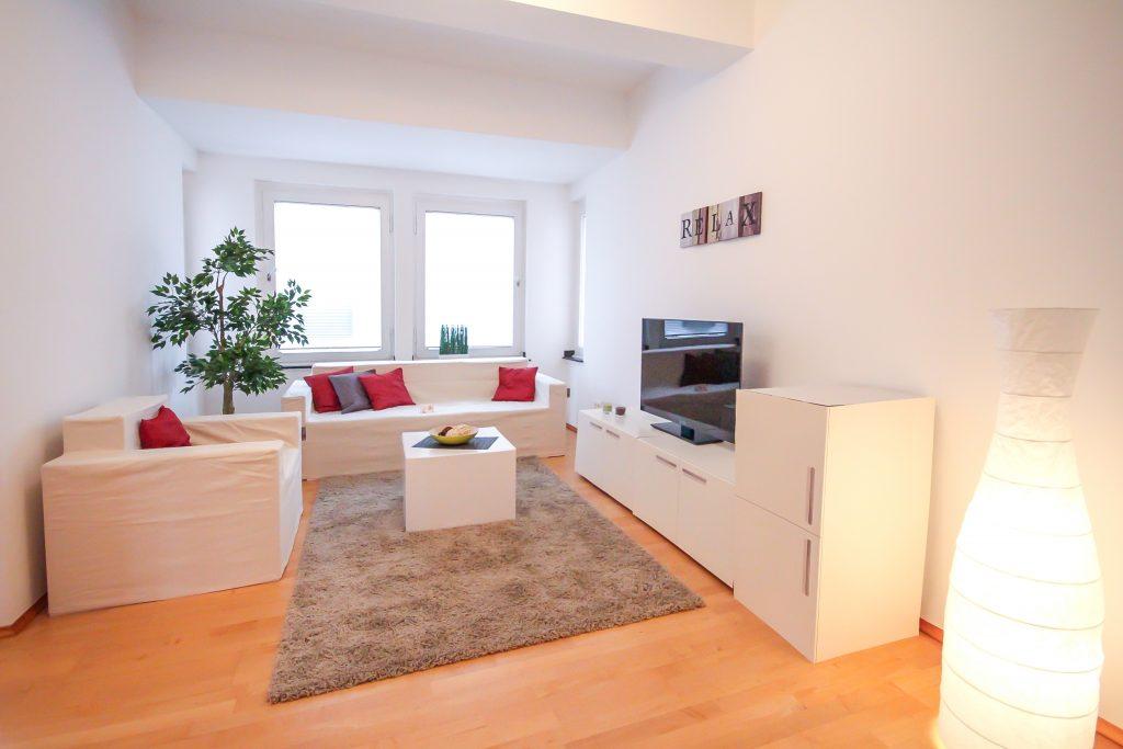 Wohnung verkaufen in Düsseldorf, wie verkaufe ich eine Wohnung schnell?