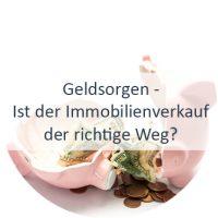 Geldsorgen, Hausverkaufen, Düsseldorf