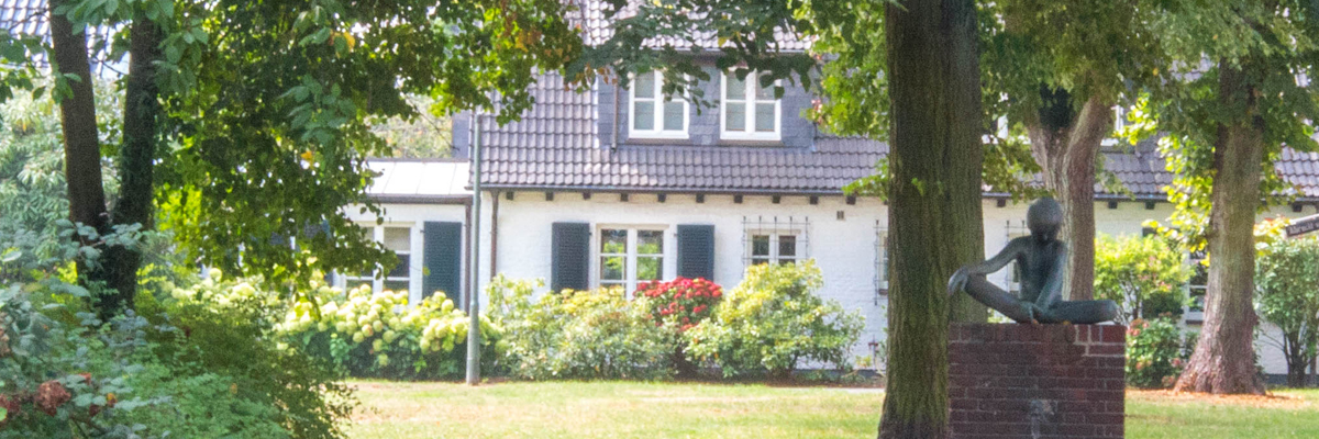 Häuser Golzheim