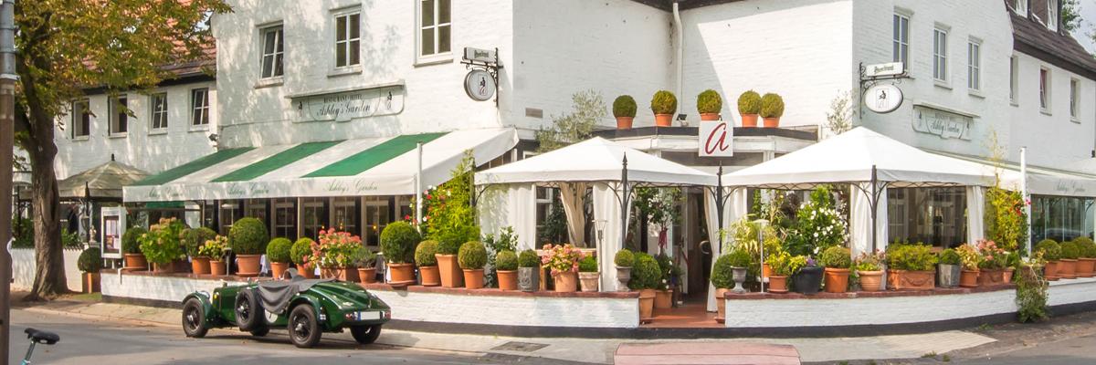 Restaurant Golzheim