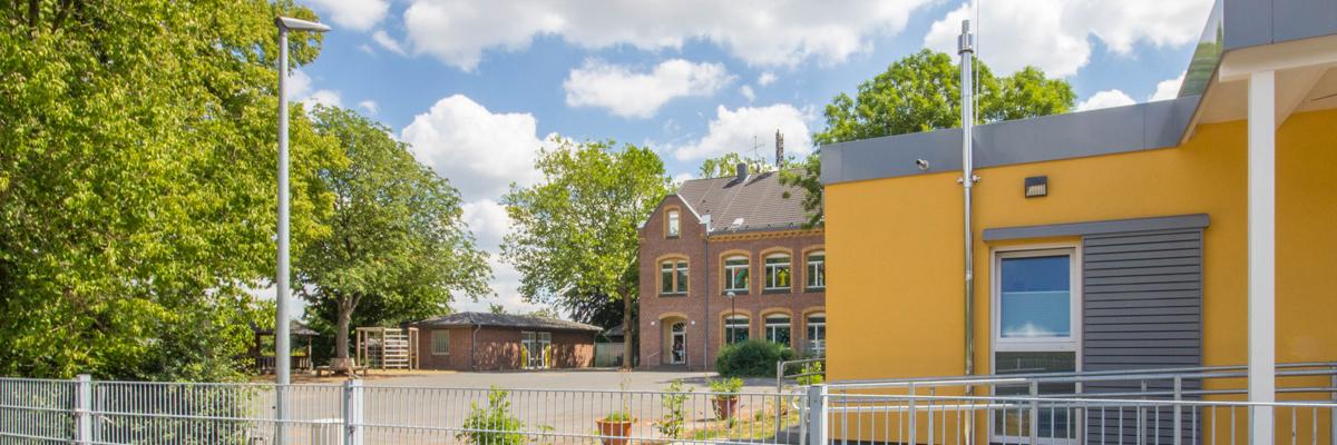 Schule Lohausen