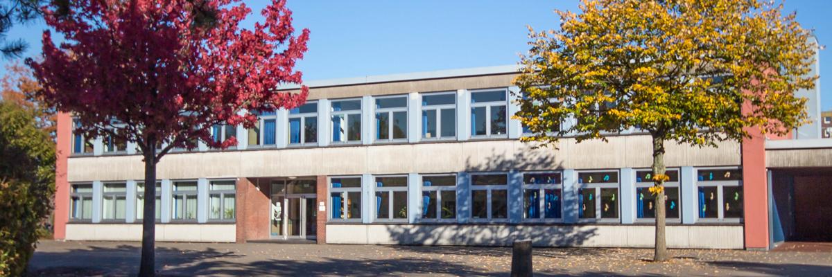 Schule Mündelheim