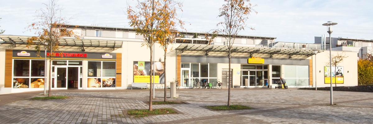 Einkaufen Wittlaer