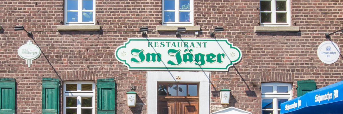 Restaurants Wittlaer