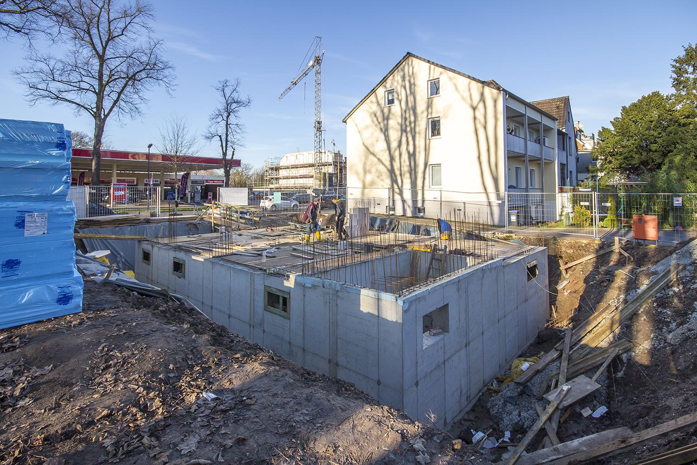 Büroräume Immobilienmakler Düsseldorf in Kaiserswerth