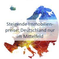 Immobilienpreise, steigen, Düsseldorf