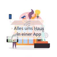 App fürs Haus Düsseldorf