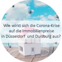 Immobilienpreise Corona Düsseldorf