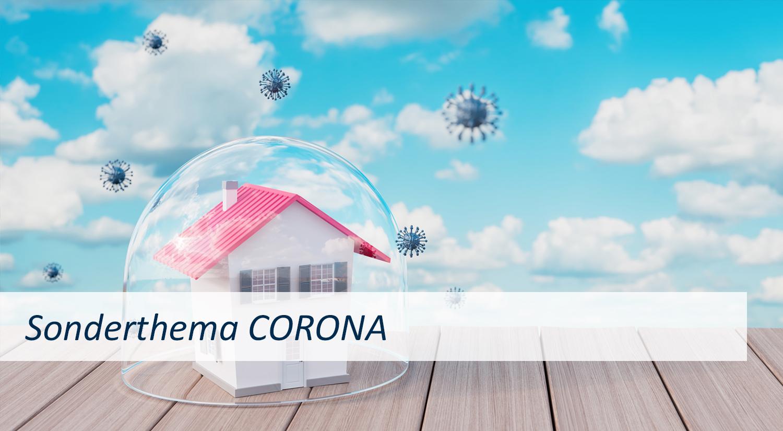 Immobilienmakler Düsseldorf zu Corona - Makler für Häuser