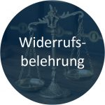 Haus kaufen Düsseldorf, Widerrufsbelehrung