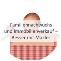Blog_Verlinkung_KW33 Familiennachwuchs und Immobilienverkauf – Besser mit Makler