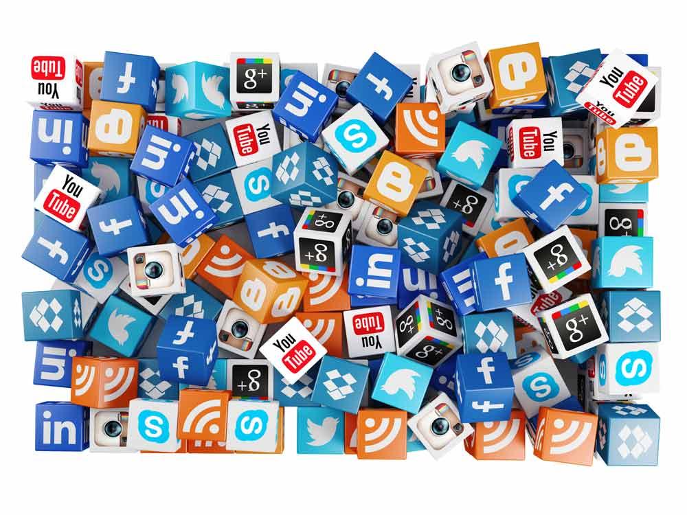 Immobilie erfolgreich vermarkten in den Sozialen Medien blog