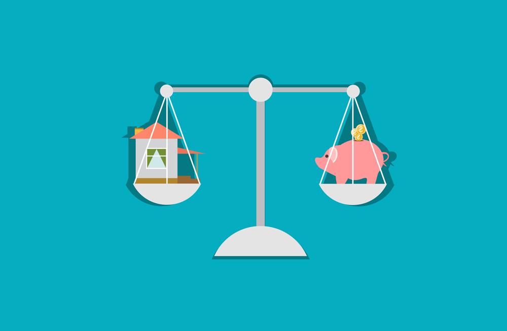 Zugewinnausgleich – darauf müssen Sie bei der Scheidung achten