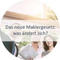 Blog_Verlinkung_KW50 Das neue Maklergesetz - was ändert sich