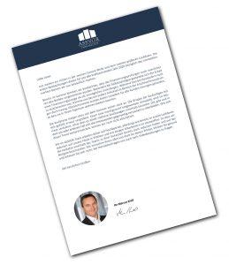 Statement Dezember 2020 Klickbild Immobilienmakler Immobilienpreise Corona Düsseldorf