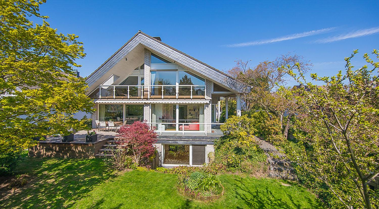 Immobilienmakler Düsseldorf_Haus kaufen Kaiserswerth_Startseite_Immobilie des Monats Mai