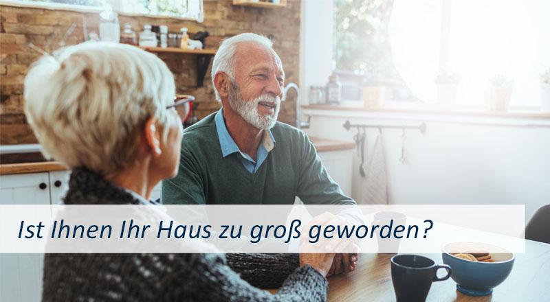 Immobilienmakler Düsseldorf_Linkbild Immobilientausch Haus zu groß