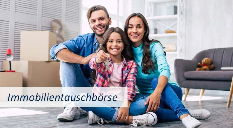 Beratung Haus verkaufen, Tipps Wohnung verkaufen, Wichtiges für den Immobilienverkauf, was muss beim Hausverkauf beachtet werden Klickbild Immobilientausch Tauschbörse