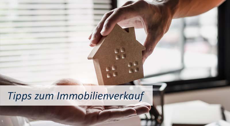 Beratung Haus verkaufen, Tipps Wohnung verkaufen, Wichtiges für den Immobilienverkauf, was muss beim Hausverkauf beachtet werden Klickbild Immobilienverkauf
