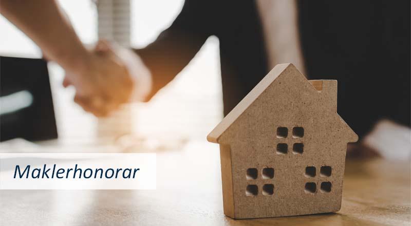 Beratung Haus verkaufen, Tipps Wohnung verkaufen, Wichtiges für den Immobilienverkauf, was muss beim Hausverkauf beachtet werden Klickbild Maklerhonorar