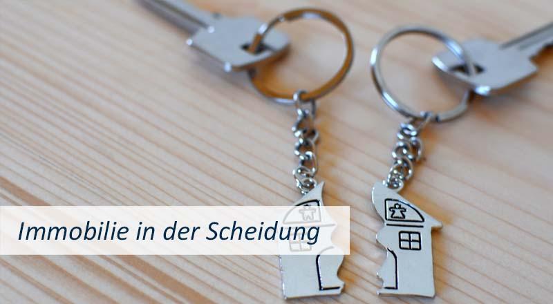 Beratung Haus verkaufen, Tipps Wohnung verkaufen, Wichtiges für den Immobilienverkauf, was muss beim Hausverkauf beachtet werden Klickbild Scheidung