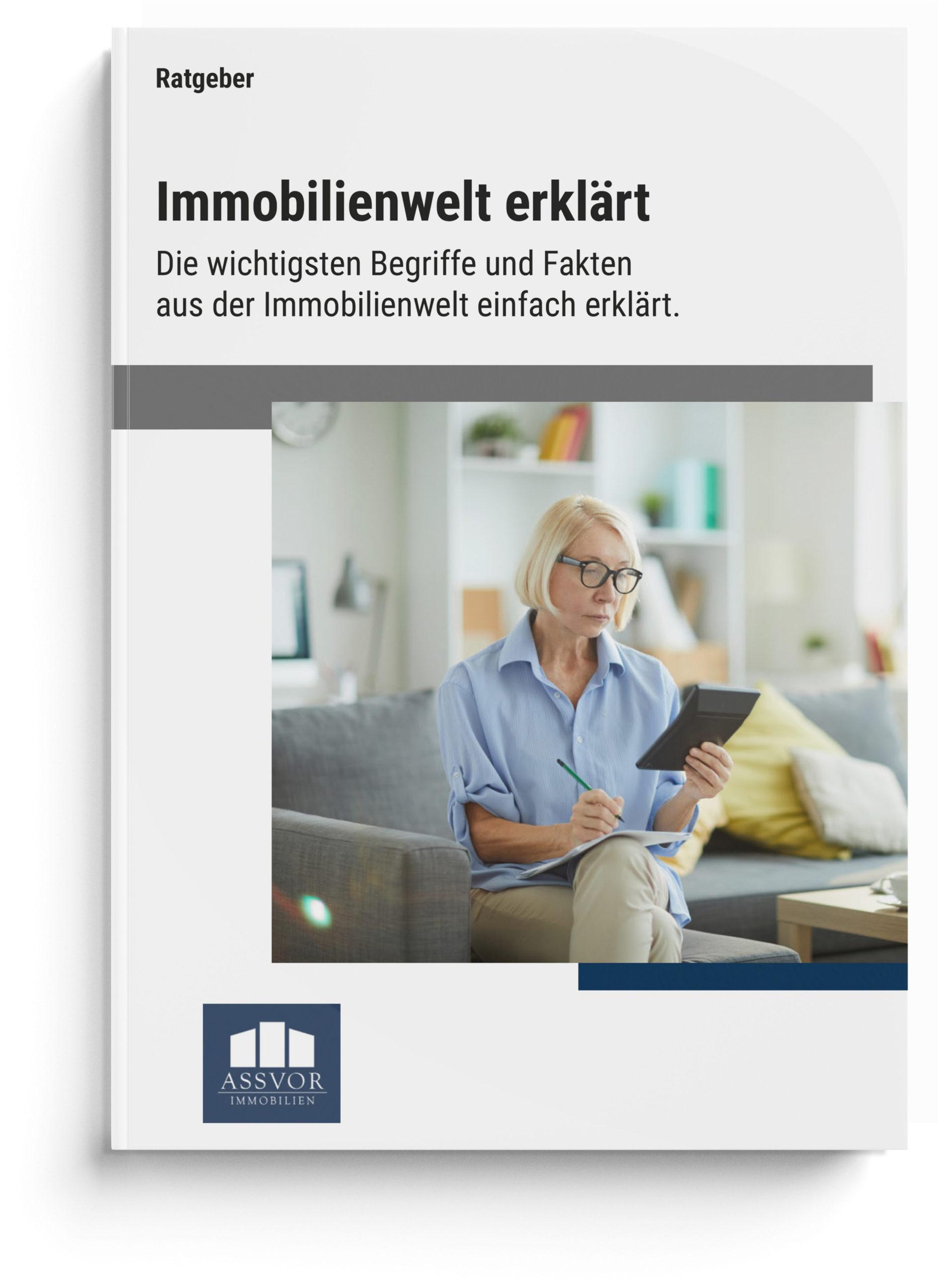 Immobilienwelt Immobilienwissen Grundbuchauszug Teilungserklärung Notar Kaufvertrag Übergabe Mängel Nebenkostenn - Mockup