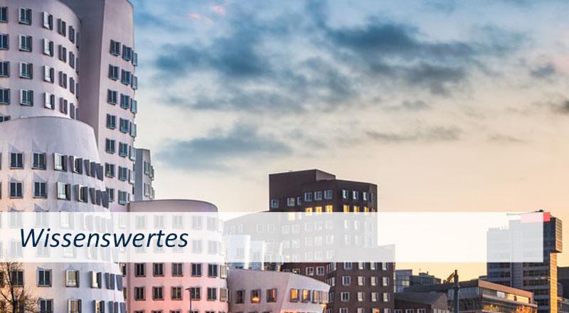 Immobilienmakler Düsseldorf_Linkbild Wissenswertes